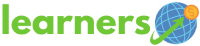 learner world logo