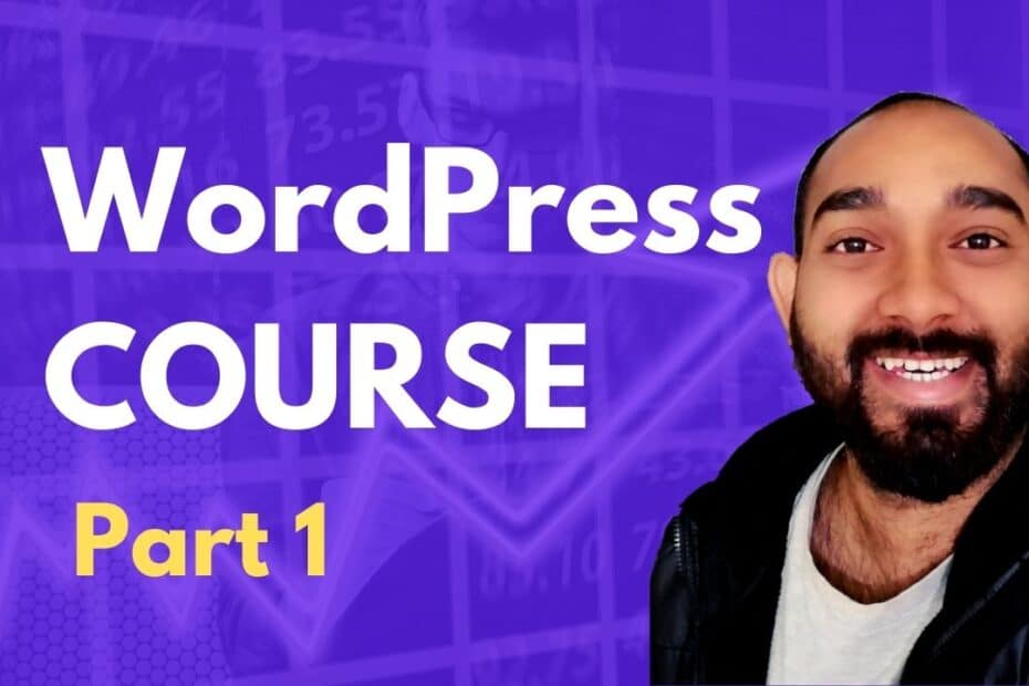 wordpress full course